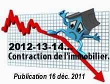 2012-13-14 contraction de l'immobilier
